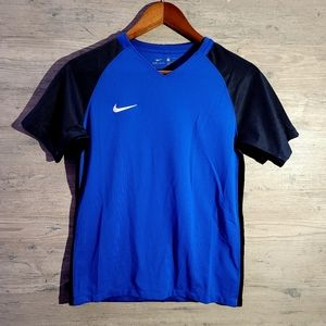 Nike Dri-Fit Jersey Shirt. Perfect Condition!